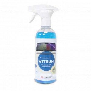 Очиститель стекол Complex® Witrum (0,5 л)