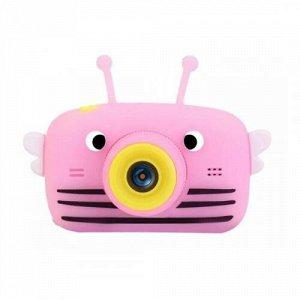 Детский фотоаппарат Childrens Fun Camera Bee