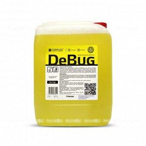 Средство для удаления насекомых DeBug (5 л)