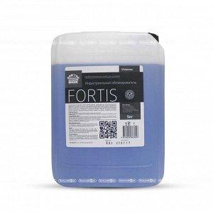 Индустриальный очиститель и обезжириватель Fortis (5 л)