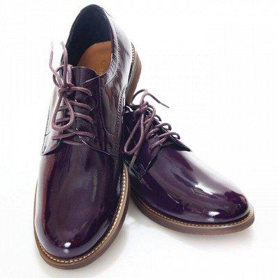 Обувь + без рядов! Горячие новинки осень-зима 2020🔥🔥  — Туфли женские низкий ход — Туфли
