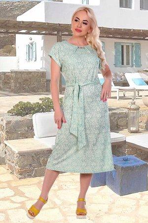 Платье 6853