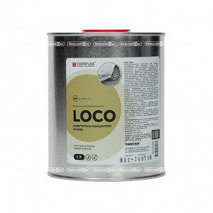 Очиститель кузова Loco (1 л)