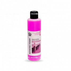 Пенный очиститель ковровых покрытий Novatec Foam (1 л)