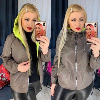🌟Яркая одежда и аксессуары для всей семьи от 99 рублей!🌟  — Ветровки и джинсовые куртки — Ветровки и легкие куртки