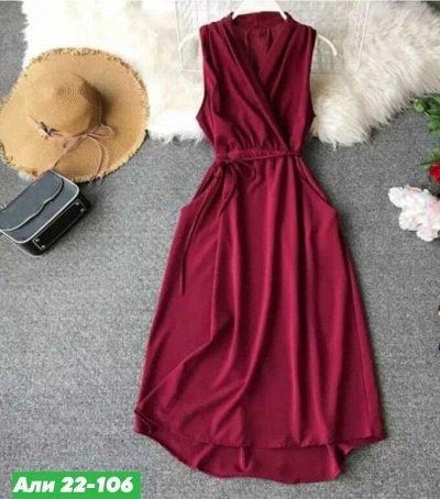 🌟Яркая одежда и аксессуары для всей семьи от 99 рублей!🌟  — Хиты 2020! Модные платья — Летние платья