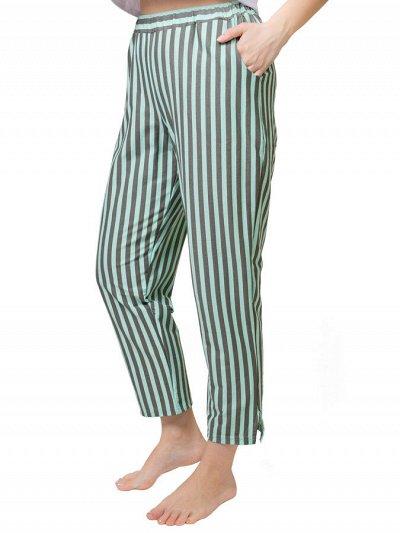 №165 -✦Домтрик-✦ Уютная домашняя одежда от 42до72р. Новинки — Брюки,шорты — Спортивные штаны