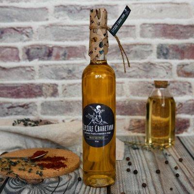Натуральные продукты прямиком из Грузии.  (02.07.2020) — Кахетинское масло — Растительные масла