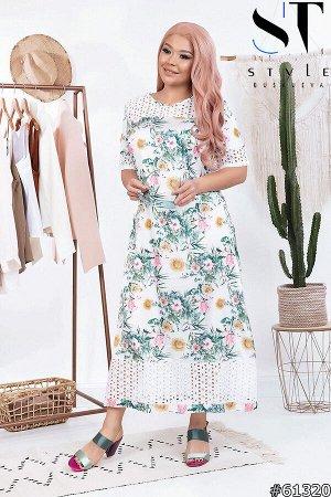 Платье 61320