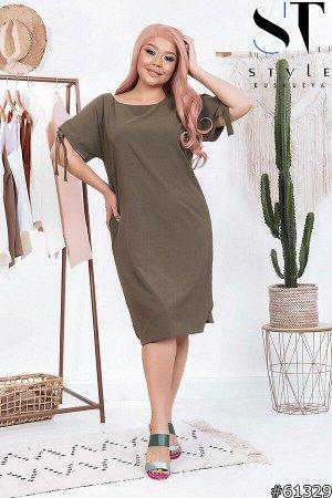 Платье 61329