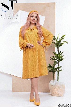 Платье 61502