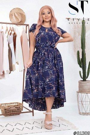 Платье 61309