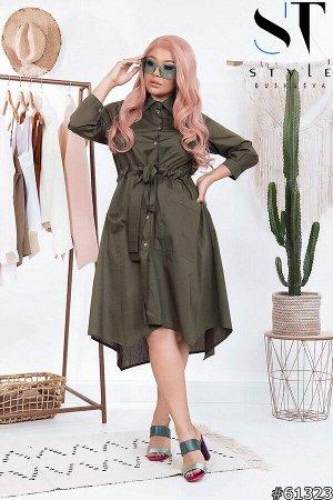 Платье 61323