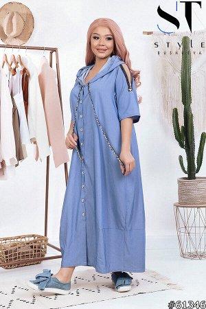 Платье 61346