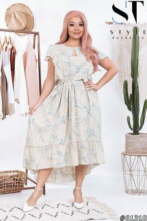 Платье 61310