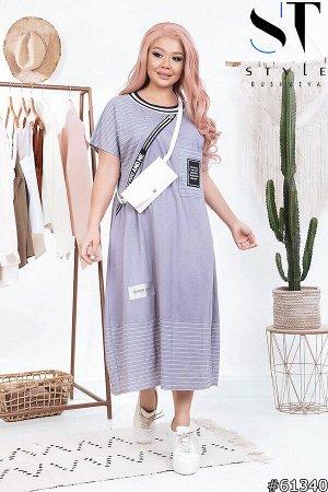 Платье 61340