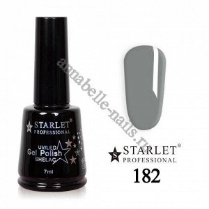 Гель-лак Starlet Professional №182 «Маргарита»