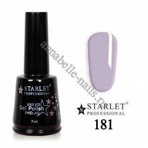 Гель-лак Starlet Professional №181 «Фарфоровая кукла»