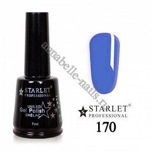 Гель-лак Starlet Professional №170 «Мальдивы»