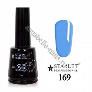 Гель-лак Starlet Professional №169 «Мальдивы»