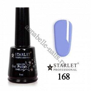 Гель-лак Starlet Professional №168 «Гавайи»