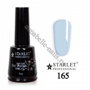 Гель-лак Starlet Professional №165 «Воздушный поцелуй»