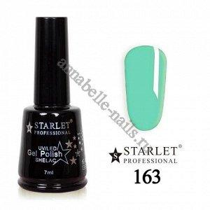 Гель-лак Starlet Professional №163 «Мятное мороженое»