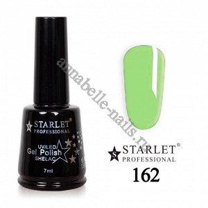 Гель-лак Starlet Professional №162 «Мохито»