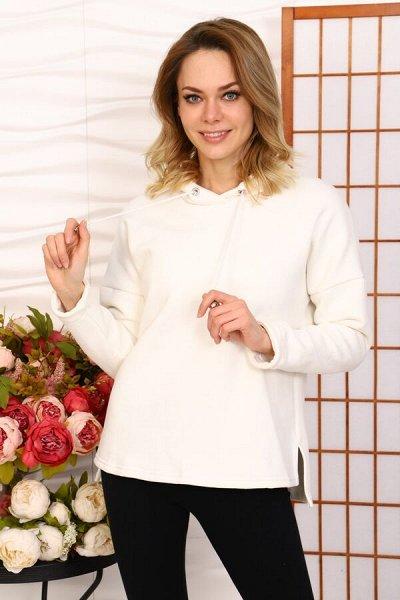 Красивая одежда из сундучка! — Женские толстовки и куртки — Толстовки