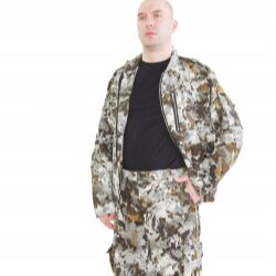 Все в наличии ️ Одежда для всей семьи / Товары для дома — Спец одежда — Униформа и спецодежда