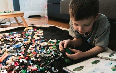 🎈GERDAVLAD. Тысячи товаров для детей по оптовым ценам!  — Конструкторы — Конструкторы и пазлы