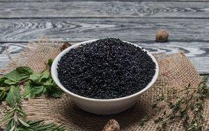 Жмых чёрного тмина