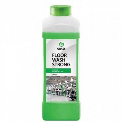 Лучшая бытовая и автохимия GRASS ! Хиты продаж! — Для дома-Средства для мытья пола GraSS® — Для мытья полов