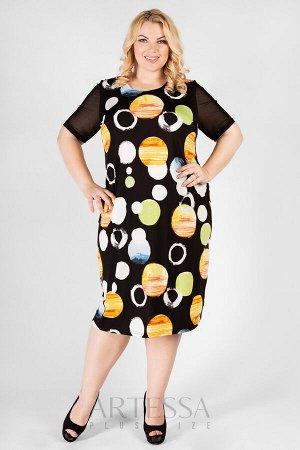 Платье PP18807GEA01