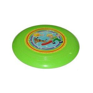 """Игрушка """"Летающая тарелка"""""""