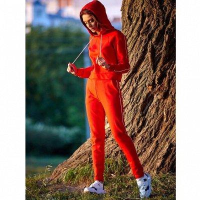™R✪Y-шикарные брючки из турецких тканей ! Распродажа  — НОВИНКА! Спортивные костюмы — Костюмы с брюками