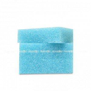 Губка для очистки тканевых поверхностей крупнопористая