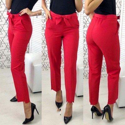 Лету быть! Яркие новинки!  — Штаны и брюки. Производство Россия от 40 до 68 — Классические брюки