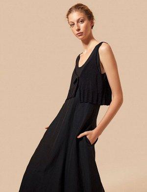 Платье(46-48)