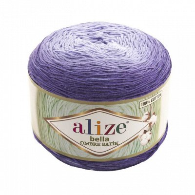 (2098)Магия творчества 19 - Вязание — Alize-4 — Пряжа
