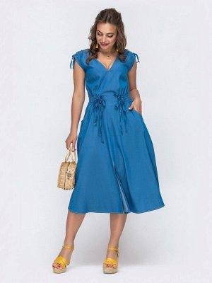 Платье 43429