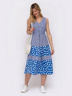 Платье 42554