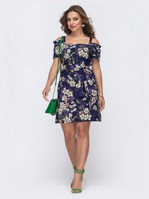 Платье 401018