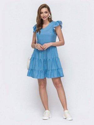 Платье 401023