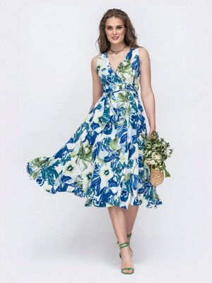 Платье 18155