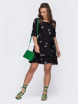 Платье 401022