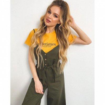 TENDENCIA модная одежда Украины и Турции 70 Только новинки💥 — Комбинезоны — Комбинезоны