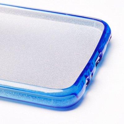 Защит.стекла, селфи, чехлы, зарядки, наушники и др.  — Чехлы для смартфонов Huawei — Для телефонов
