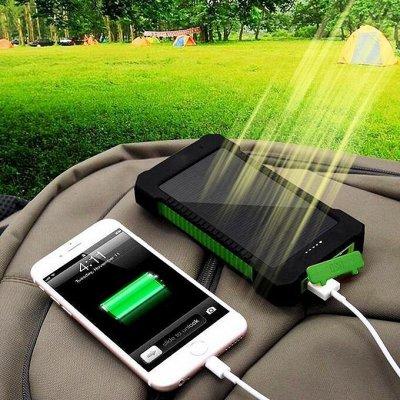 Бытовая техника для дома! Аксессуары для телефонов и авто!  — Солнечные батареи для зарядки — Для телефонов