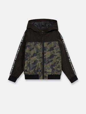 Легкая куртка-ветровка, 92-98